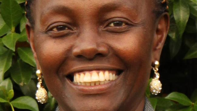 Lucy Gichuhi. Source: Facebook