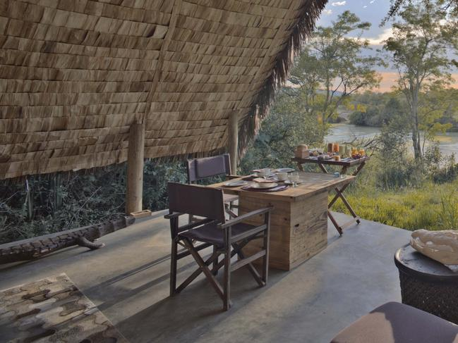 AFRICA 8-DAY PACKAGE, $9283 Plan a luxury east African safari and save up to $US3180 a person on a seven-night package staying at any of andBeyond's six properties. Pay from $9283 a person and choose to stay at Bateleur Camp, Lake Manyara Tree Lodge, Grumeti Serengeti Tented Camp, Klein's Camp, Serengeti Under Canvas or Ngorongoro Crater Lodge. You also receive three meals a day with house wines and local-brand spirits and beers, all inter-camp flights and road transfers between airstrips and lodges or camps. Offer valid for travel in 2020.