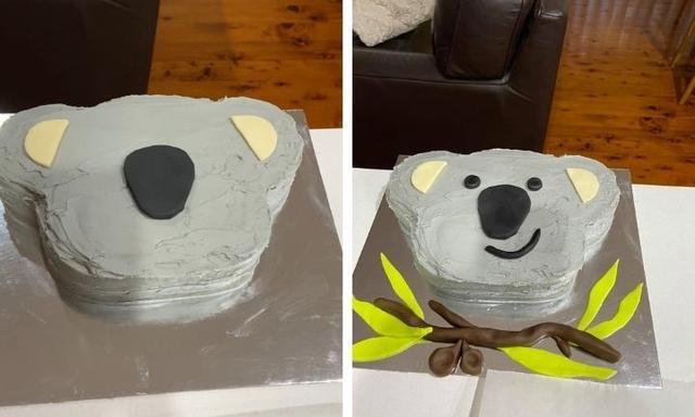 Cake kit third pic