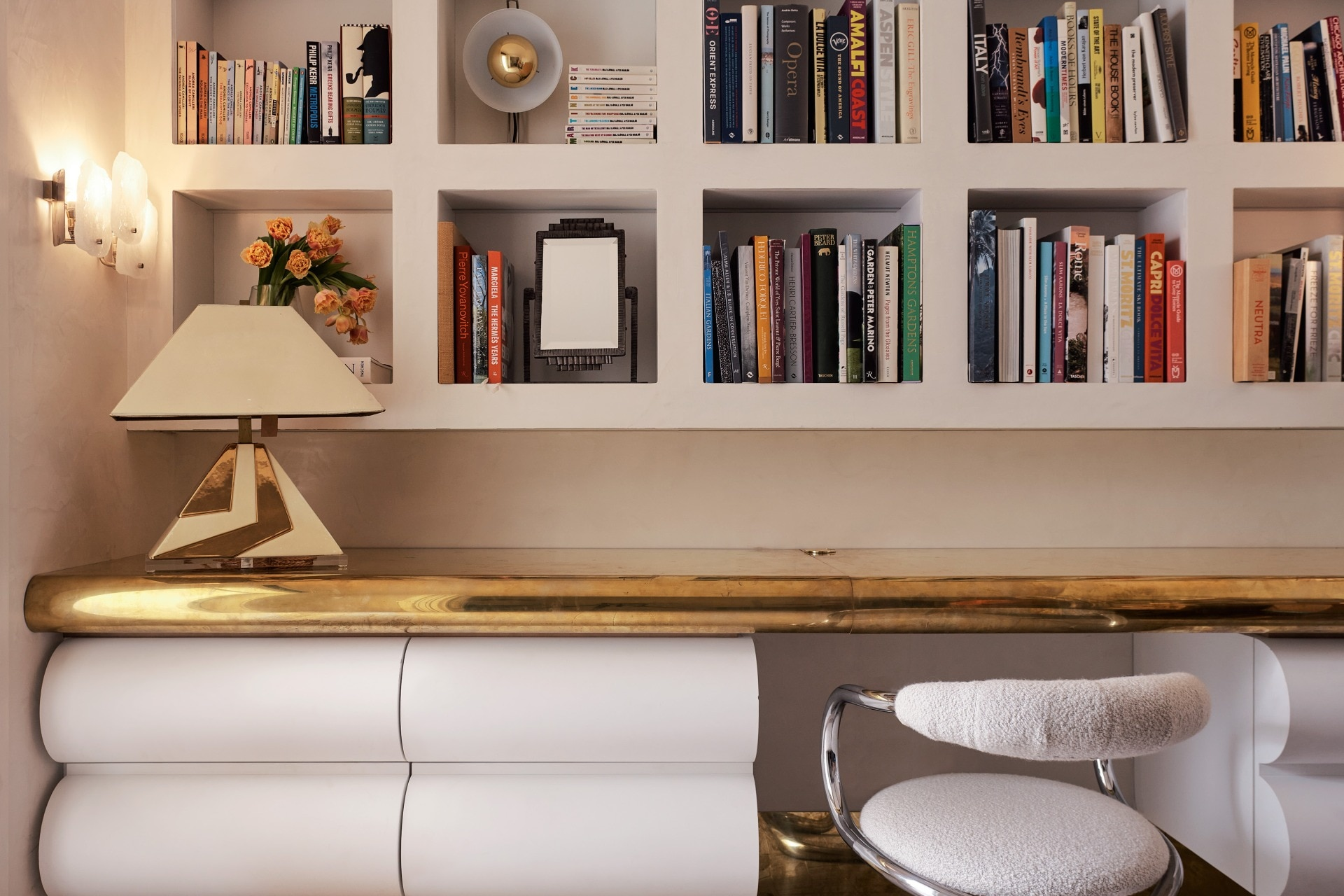 25 of the most stylish home office ideas we've ever seen