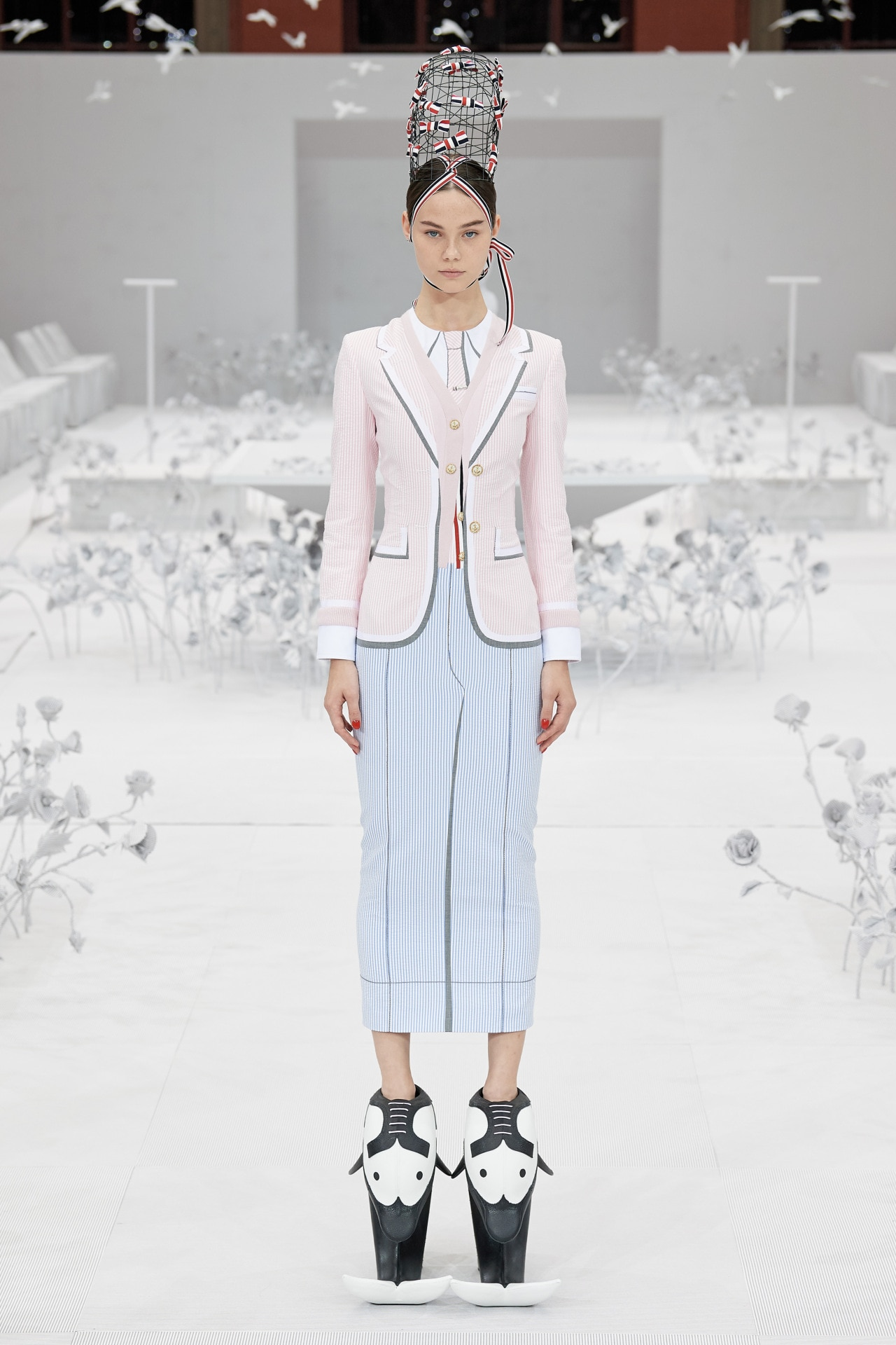 Thom Browne ready-to-wear spring/summer 2020