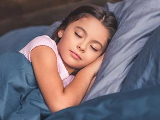 Why sleep is important - Ask Healthy Harold on Kids News. iStock image