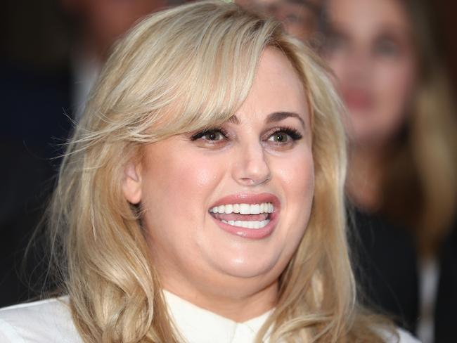 Rebel Wilson will be laughing all the way to the bank once damages are assessed in the defamation case she won against Bauer Media. Picture: Scott Barbour