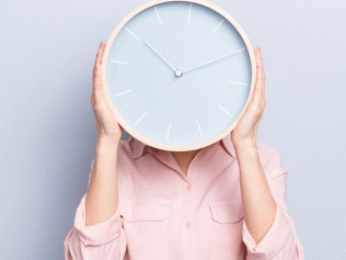 How to have the best day according to your body's inner clock. Image: iStock