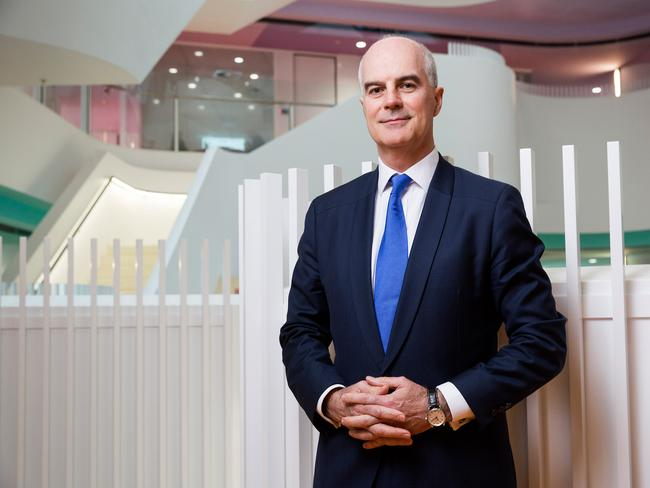 Medibank had limited the benefits it paid for in hospital pathology and radiology services in September 2014 but did not tell its members about the change. Picture: Paul Jeffers