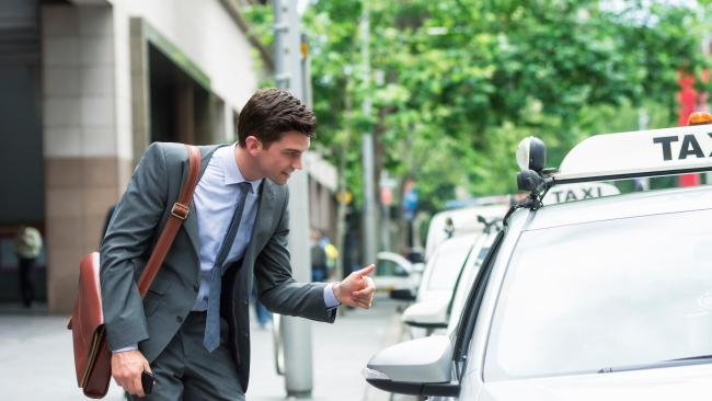Travelling for work is great but have you tried to reconcile those expenses? Picture: iStock