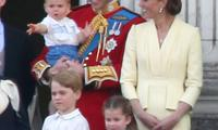 New photo of Prince George released for his 8th birthday