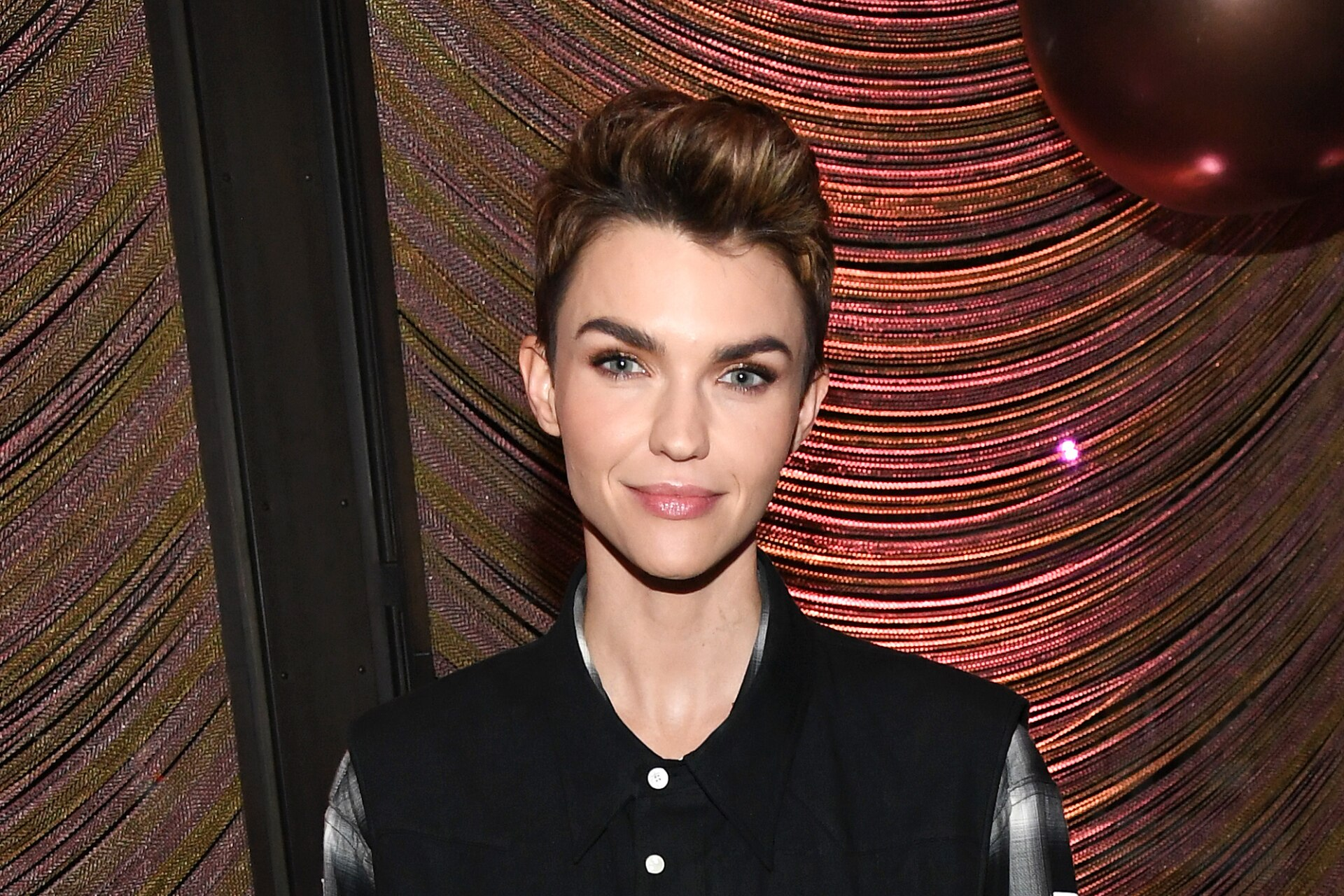 Inside Ruby Rose's $2.8 million L.A. home, with a distinct farmhouse aesthetic
