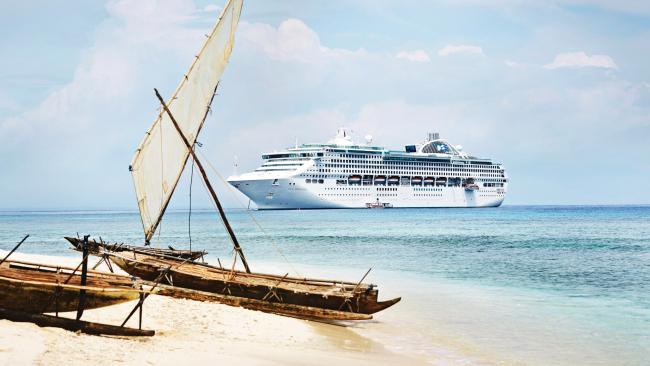 5/5Savvy tip 5 Go for packages that have the inclusions you're after – there's not much of a saving in a deal that offers a drinks package if you don't drink alcohol. See also: Disney's new cruise ship has a Star Wars bar New cruise design to stun travellers