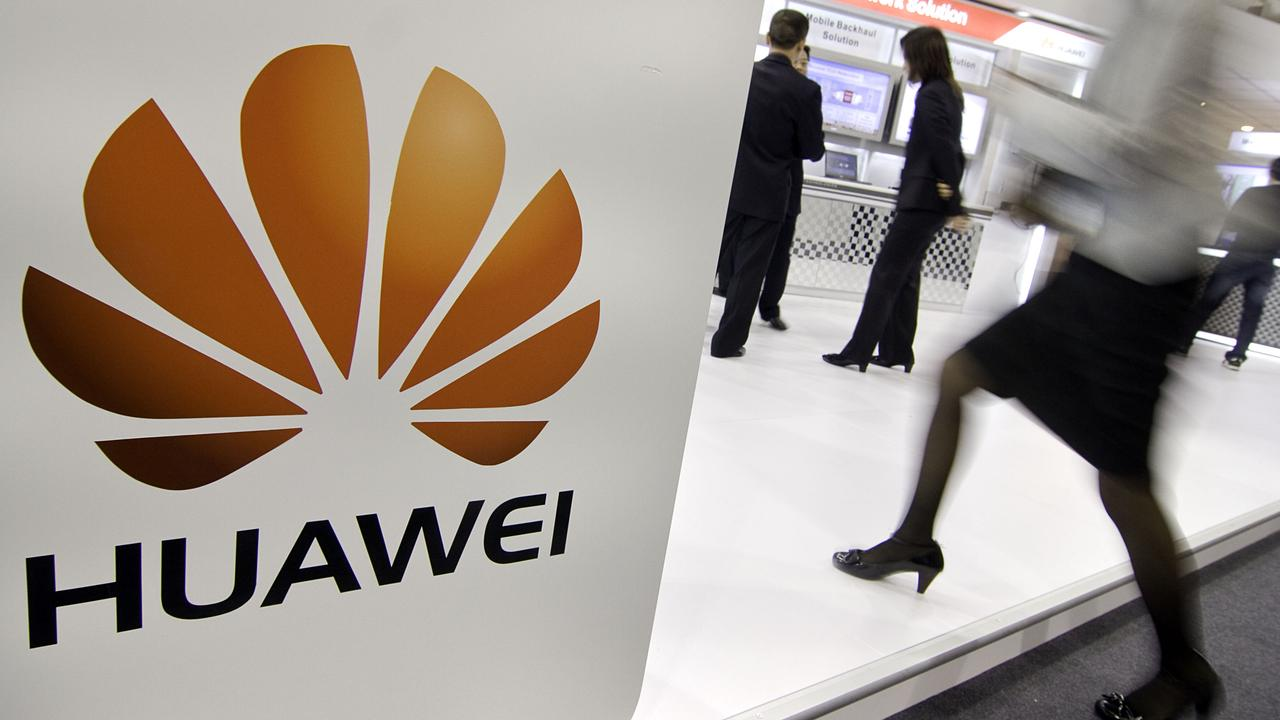 Huawei is controversial due to its reported links to the Chinese Communist Party.