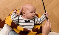 Mum-to-be slammed for Harry Potter baby names