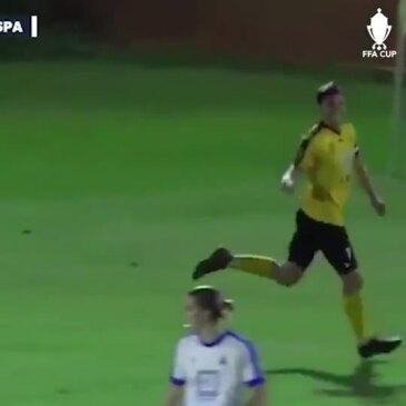 Wanderers FFA Cup winner