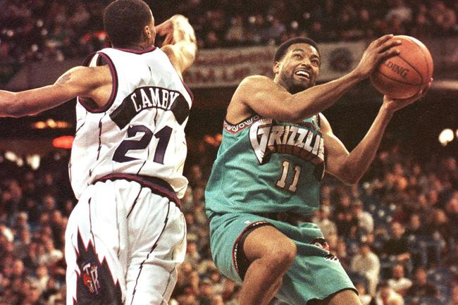 The '90s NBA Jerseys We Want To See Brought Back ASAP GQ