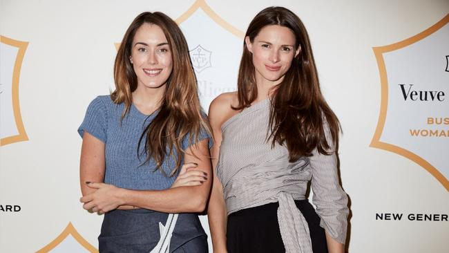 Jess Hatzis and Bree Johnson started off with $5000 and handmade coffee body scrubs. Now their business turns over $20 million in revenue each year.