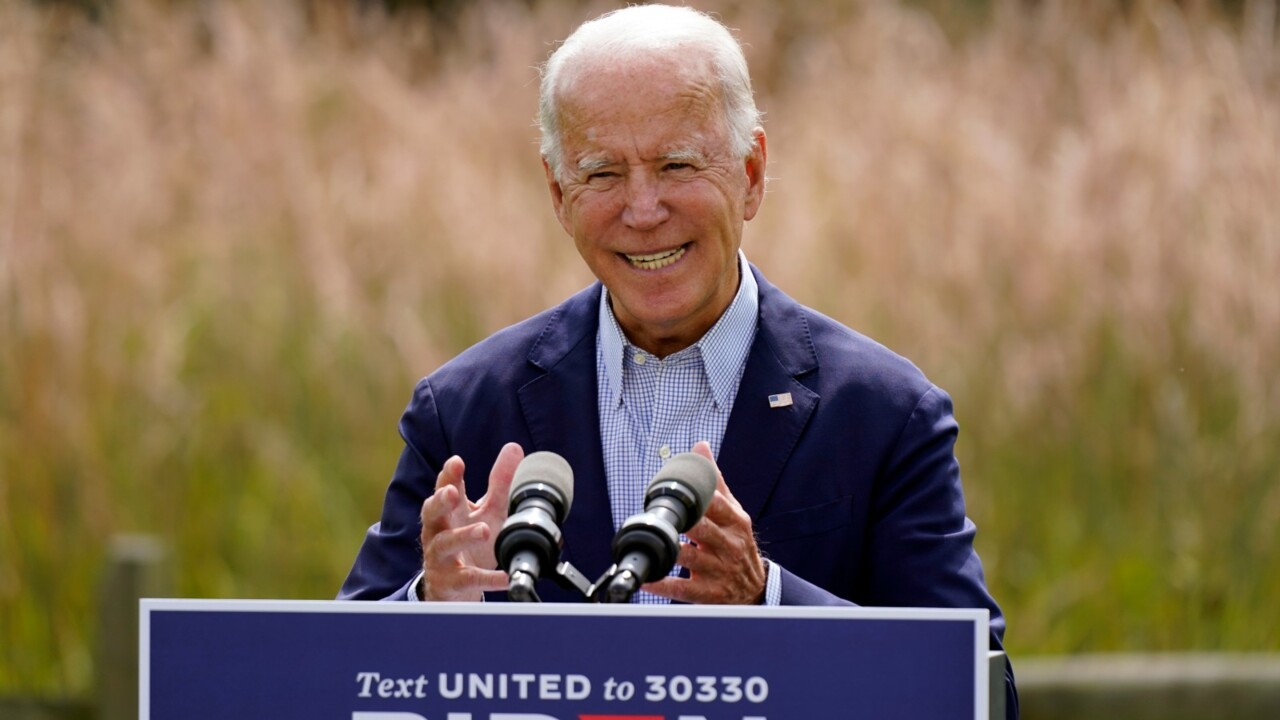 There will likely be calls to cancel debates 'just in case Biden makes massive gaffe'