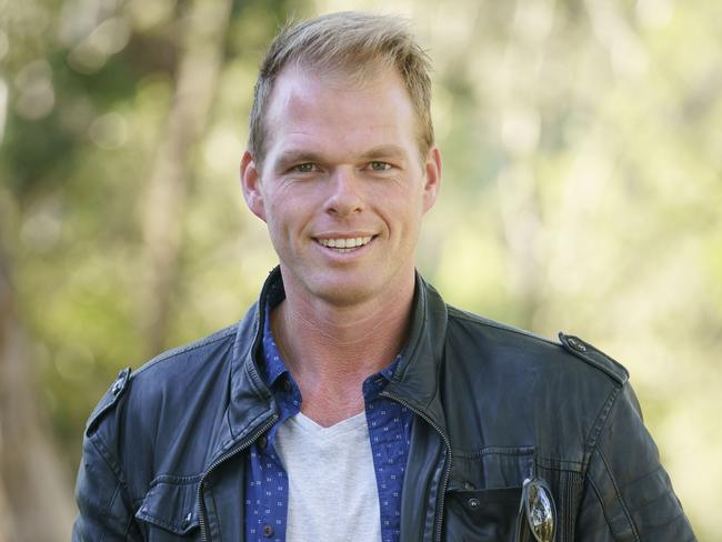 Jarrod Woodgate says he'll be there if  Sophie  changes her mind.