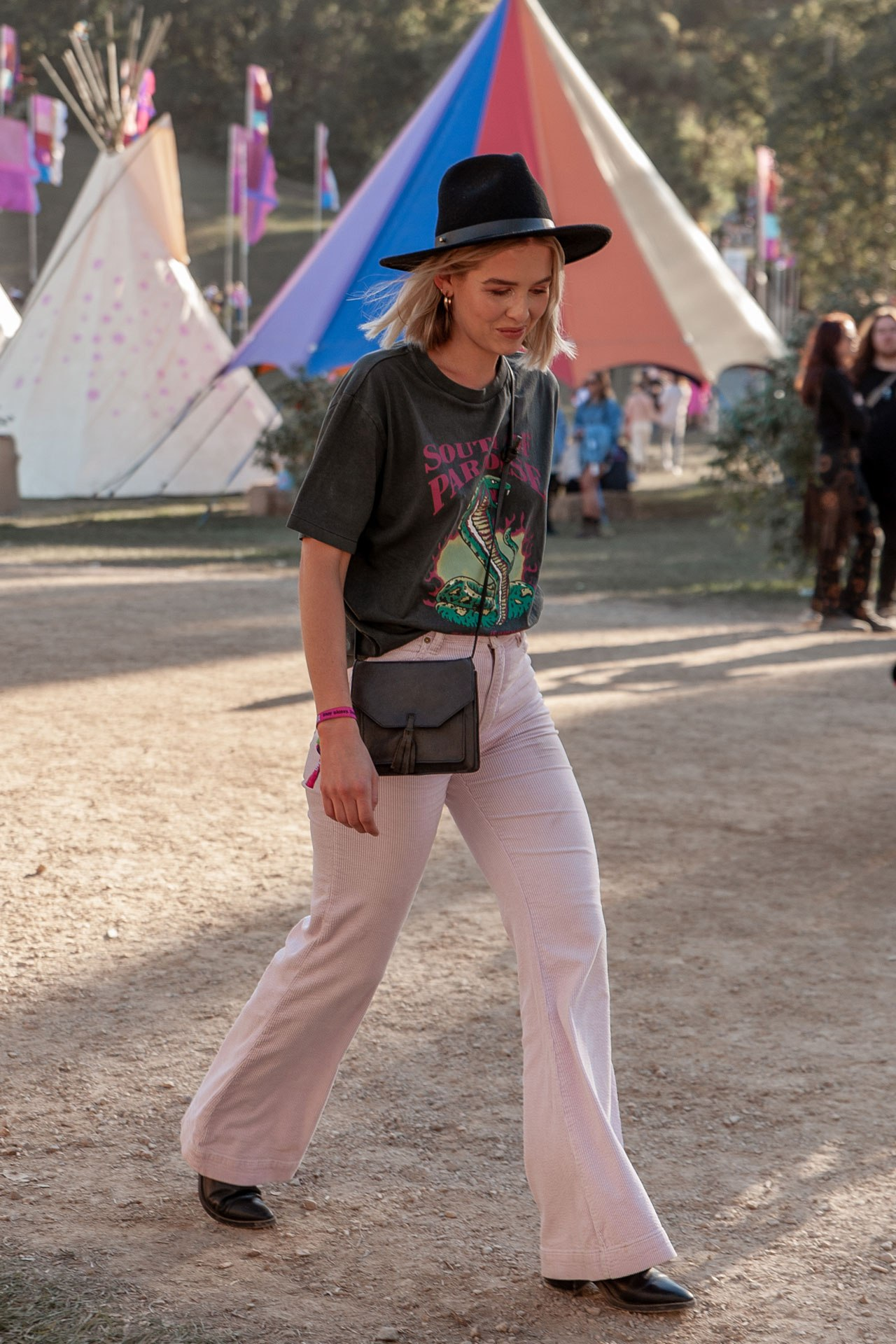 The best street style from Splendour in the Grass 2019