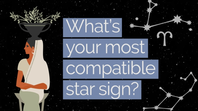 What's your most compatible star sign?
