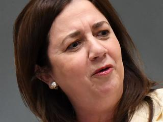 Qld rejects reports of border change