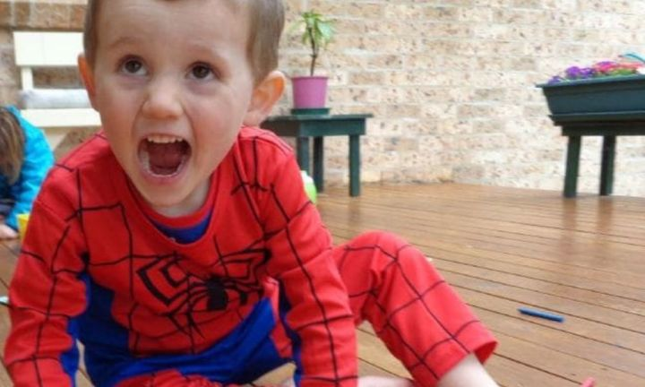 Psychic says William Tyrrell alive and living in WA