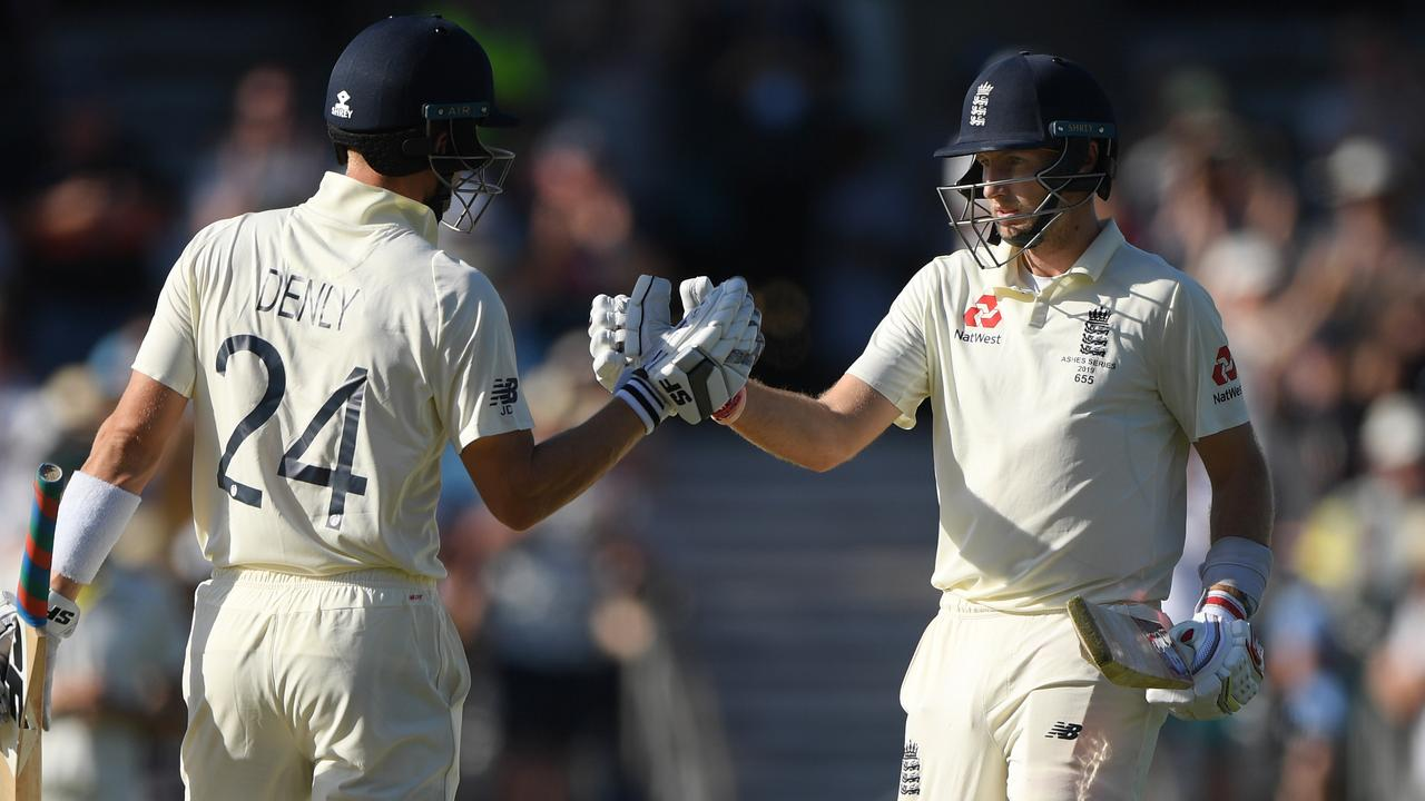 Ashes 2019: 'I rate our chances very highly', says England's Joe Denly