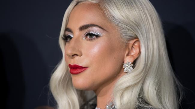 """FILE: Lady Gaga's Dog Walker Was Shot, Dogs Stolen Premiere Of Warner Bros. Pictures' """"A Star Is Born"""" - Red Carpet"""