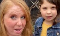 Mum admits she hates playing with her daughter
