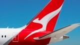 Qantas launches world-first 'zero waste' flight