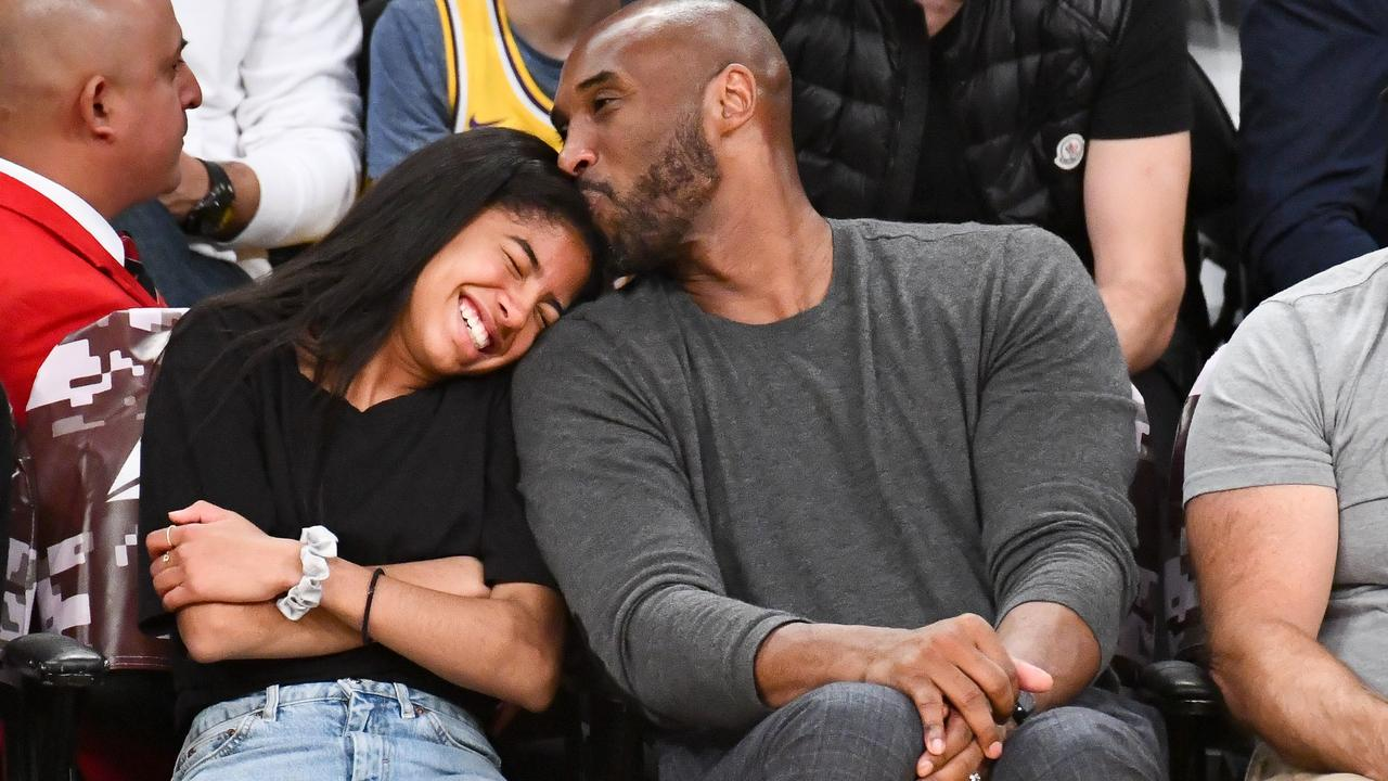 Kobe Bryant and his daughter Gianna were tragically lost along with seven others.