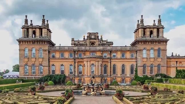 World's most opulent places