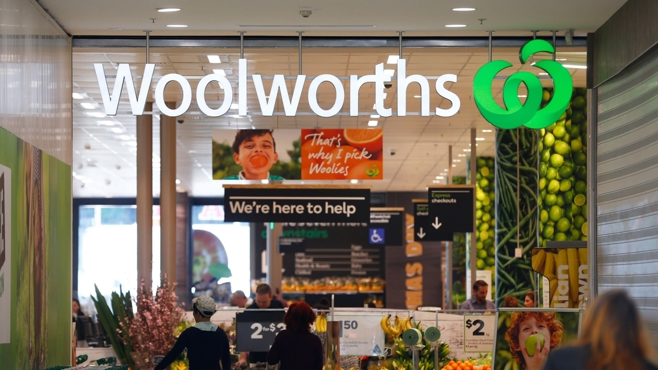 More than 50 Sydney Woolworths staff in isolation after employee tests positive