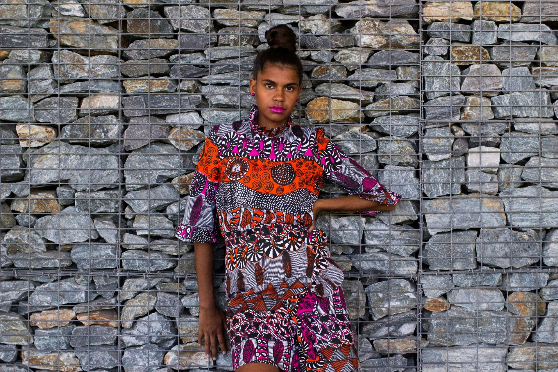 13 Indigenous Australian Fashion Designers And Studios To Know Now Vogue Australia
