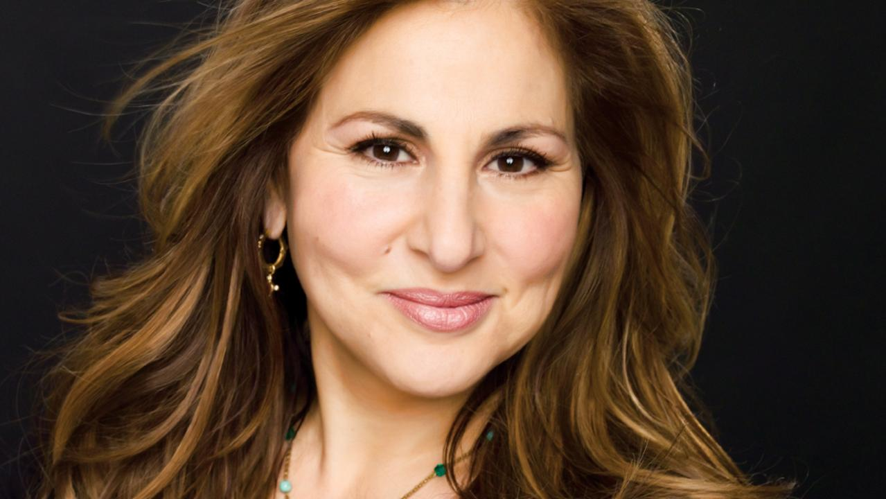 Murphy's co-star Kathy Najimy said people had been 'freaked out' about the speed of her relationship with Monjak.