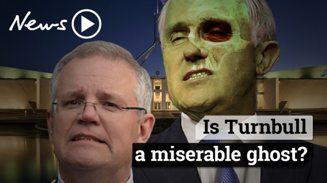 Turnbull urges Morrison to call a March federal election