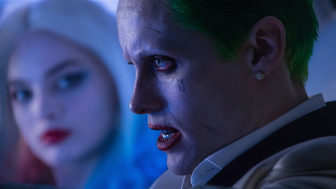 Film Clip: 'Suicide Squad'