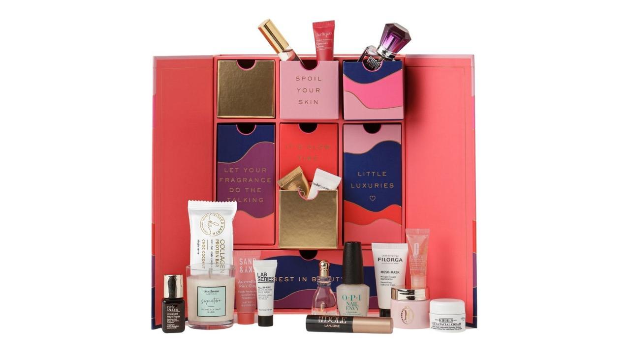 Little Box of Beauty. Image: Myer.