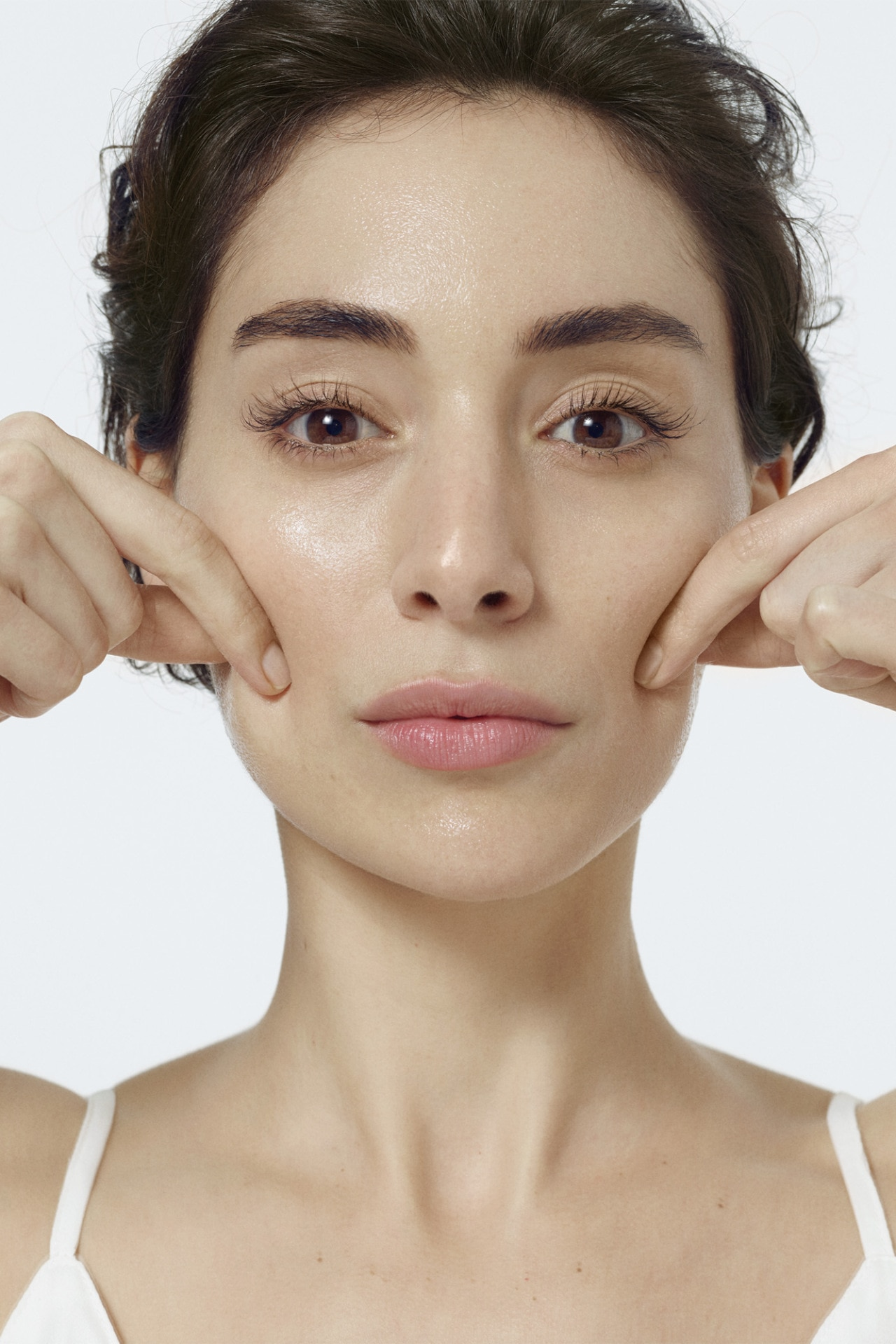 This new skincare formula actually plumps your skin