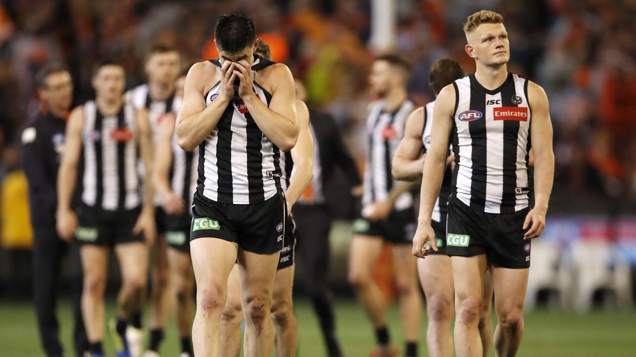 Should it be scrapped? The AFL's pre-finals bye claims latest victim