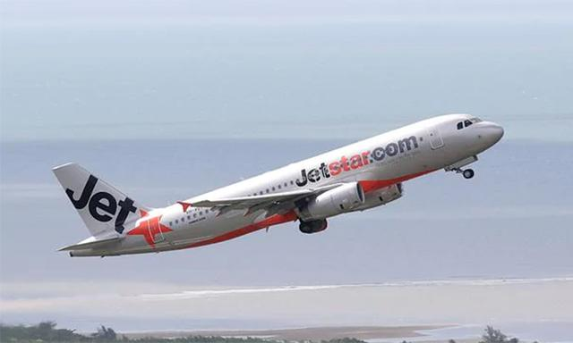 Jetstar is offering 300,000 domestic fares starting from $35
