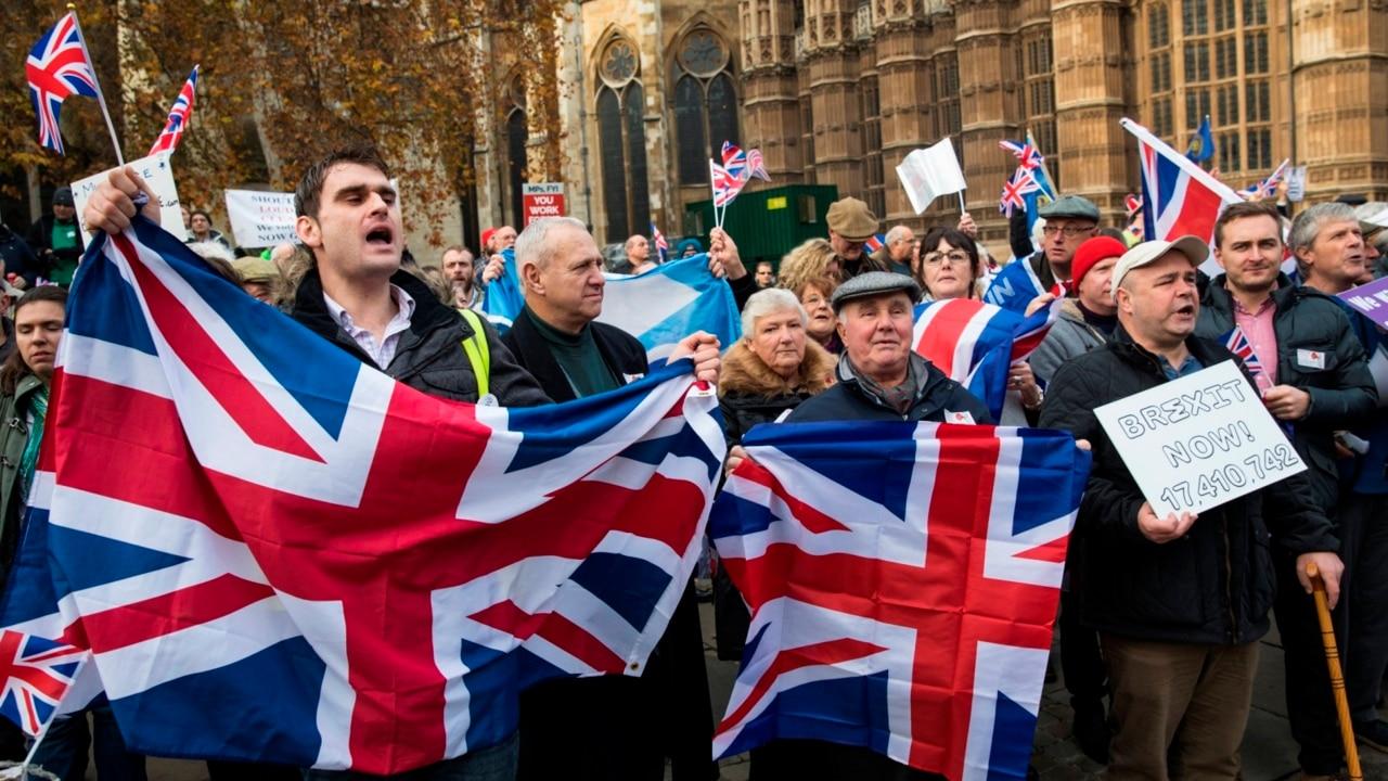 Brexit referendum was manipulated: Cambridge Analytica whistleblower