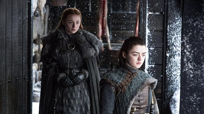 Any Game of Thrones' spin-offs are a long while away.