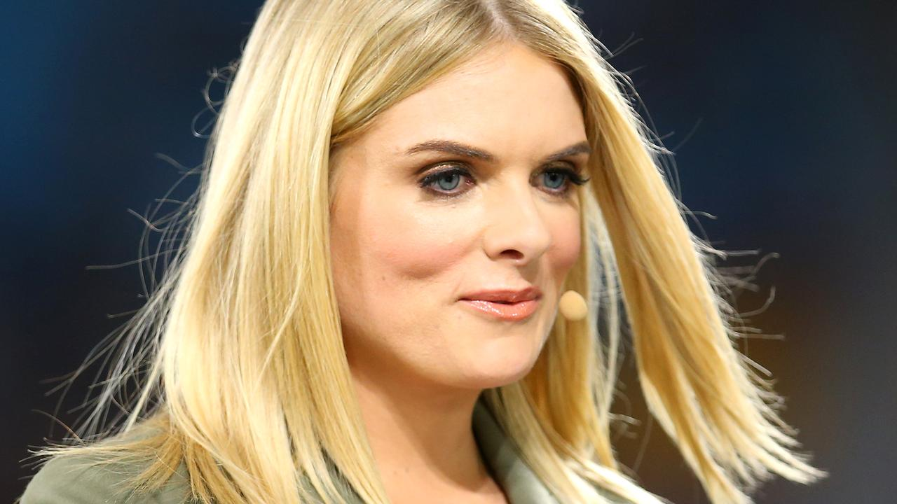 Erin Molan and Sean Ogilvy are still happily engaged.
