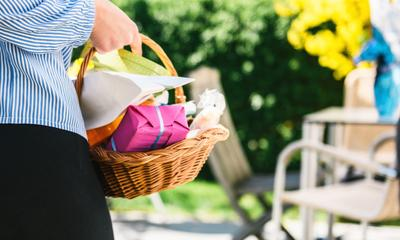 'I'm so angry my MIL risked our health for Easter crap'
