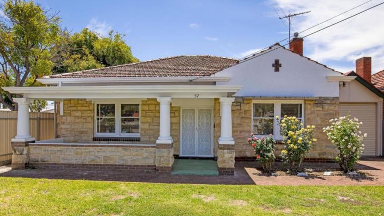 57 Garden Terrace, Lockleys. Pic: realestate.com.au