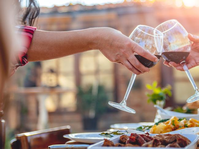 WINE Enjoy world-class quality wines at below cellar door prices delivered to your front door with Virgin Wines and Laithwaite's Wines People and earn three Points per $1 spent.