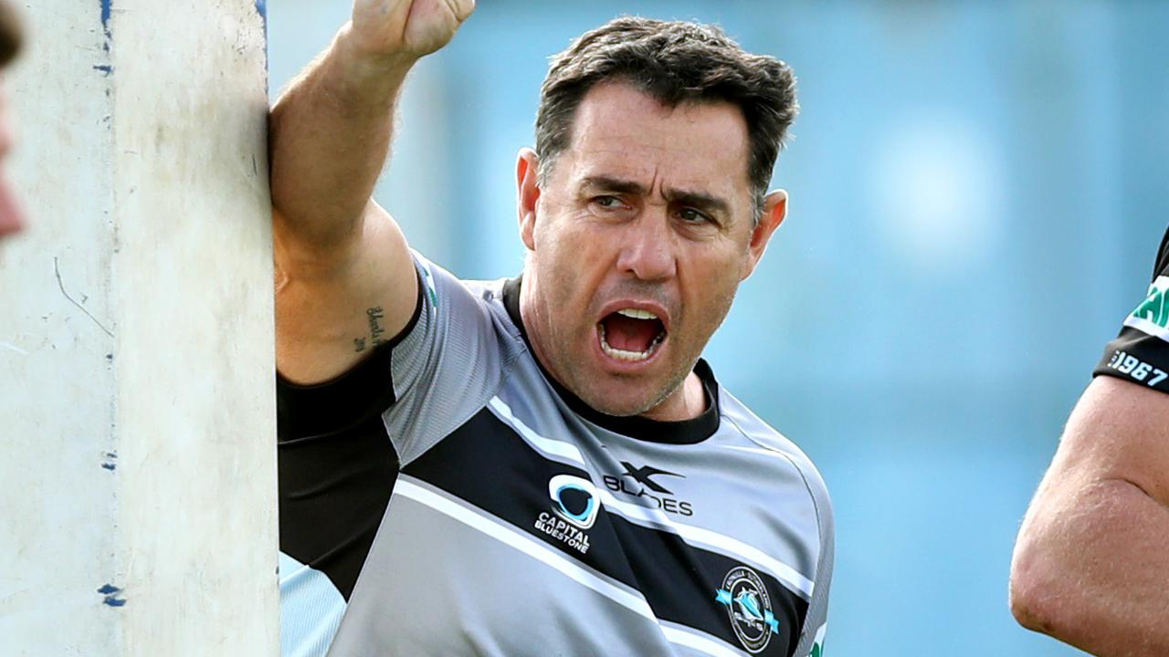 Why Shane Flanagan will give the Dragons exactly what they need