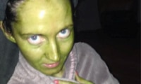 'Wicked Witch of the West': Mum's fake tan horror