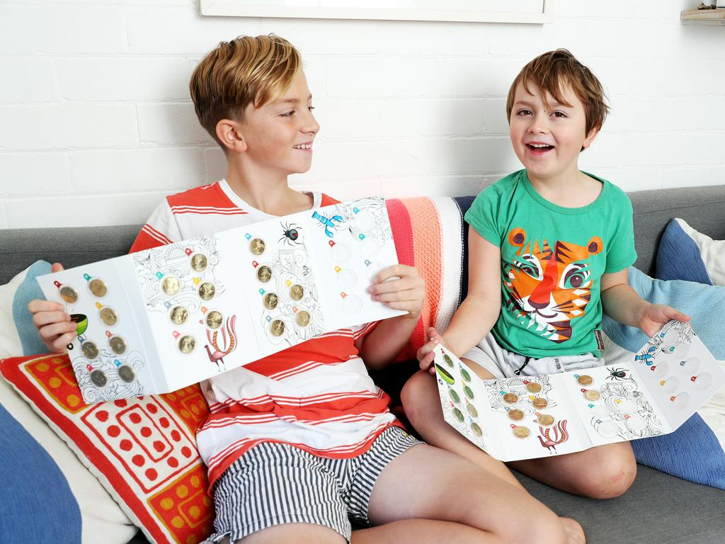 Australia Post coin collectable launch