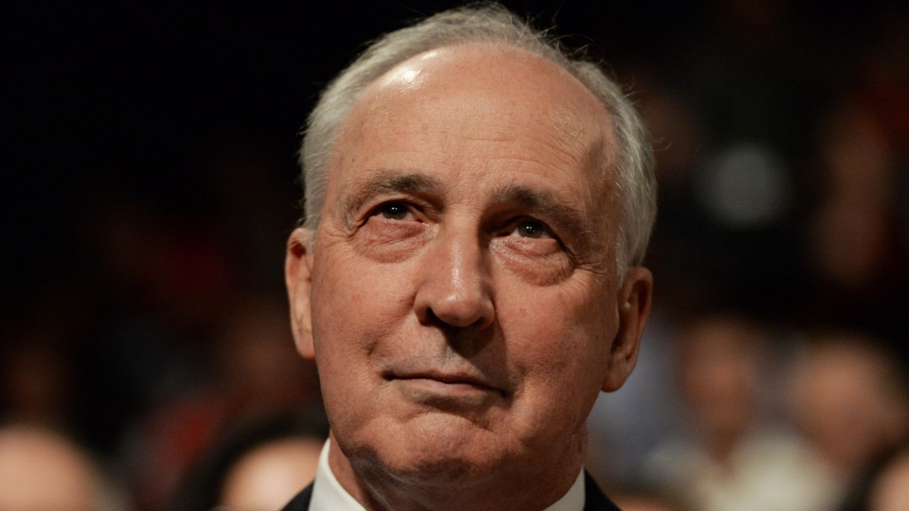 'A lot to disagree with' in Keating's speech on China