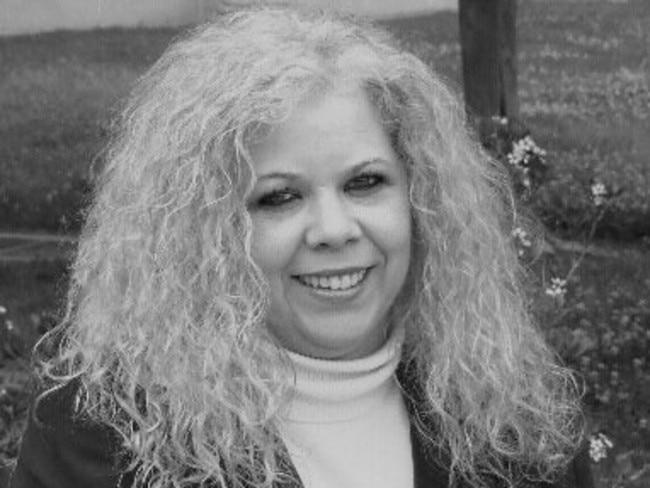 True crime author Susan D Mustafa, who has written books about Baton Rouge serial killers Derrick Todd Lee and Sean Vincent Gillis
